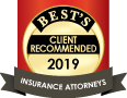 Best's Client Recommended 2019